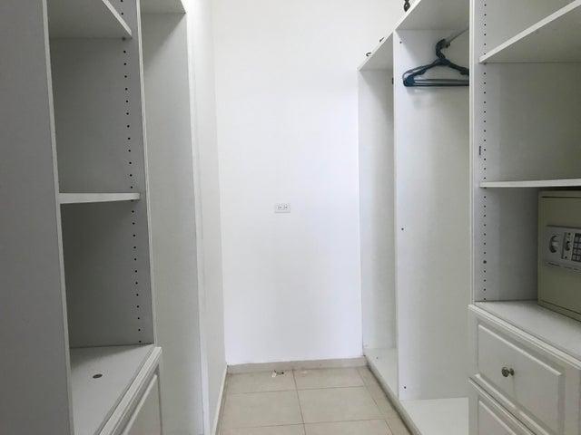 Apartamento Panama>Panama>Avenida Balboa - Alquiler:1.700 US Dollar - codigo: 19-6289
