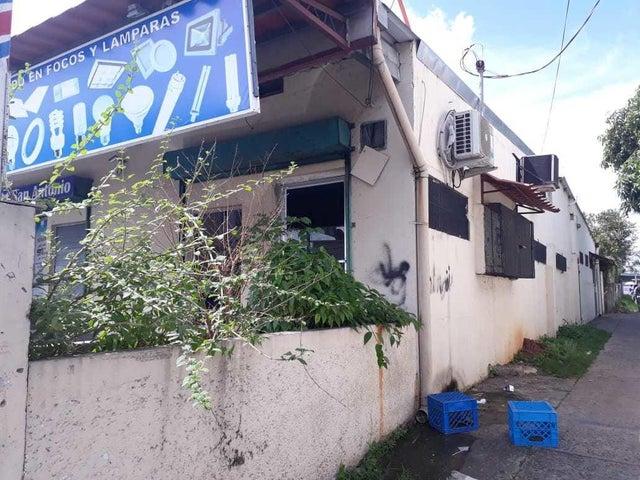 Consultorio Panama>San Miguelito>San Antonio - Venta:800.000 US Dollar - codigo: 19-6290