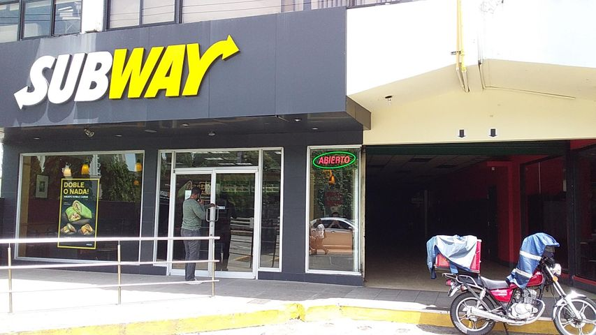 Local comercial Panama>Panama>Marbella - Alquiler:980 US Dollar - codigo: 19-5560
