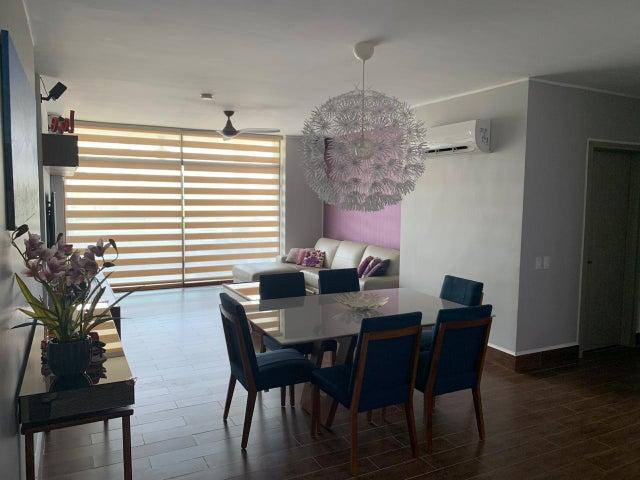 Apartamento Panama>Panama>Costa Sur - Venta:320.000 US Dollar - codigo: 19-6283
