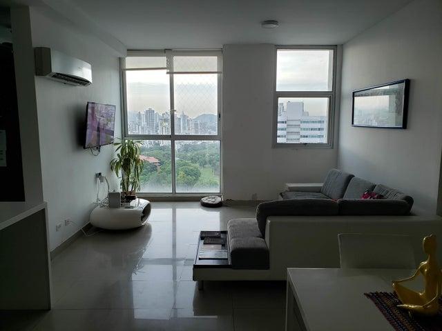 Apartamento Panama>Panama>San Francisco - Venta:220.000 US Dollar - codigo: 19-6302