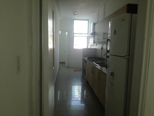 Apartamento Panama>Panama>San Francisco - Alquiler:1.000 US Dollar - codigo: 19-6303
