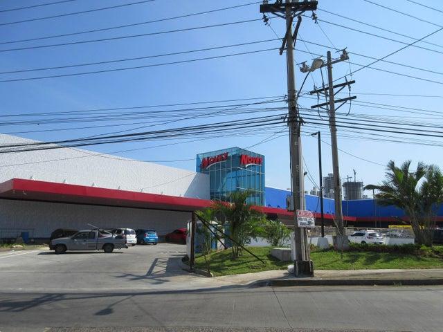 Local comercial Panama>Panama>Los Angeles - Alquiler:1.404 US Dollar - codigo: 19-6307