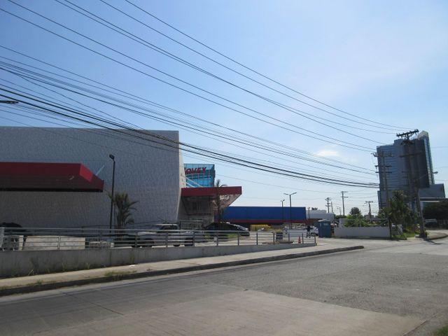 Local comercial Panama>Panama>Los Angeles - Alquiler:4.158 US Dollar - codigo: 19-6308