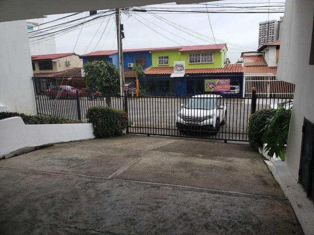 Apartamento Panama>Panama>Hato Pintado - Alquiler:600 US Dollar - codigo: 19-6317