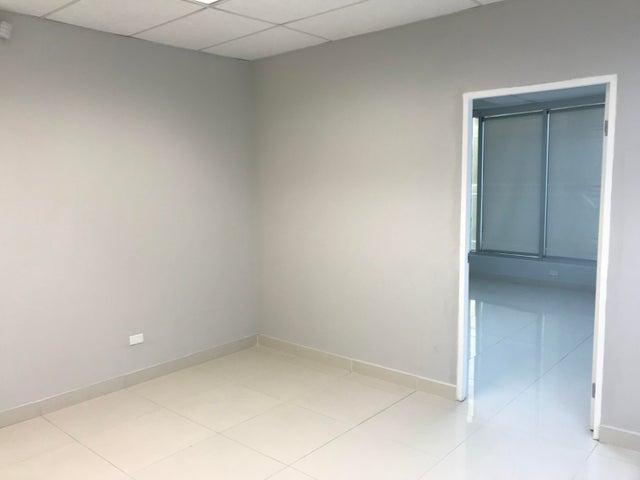Oficina Panama>Panama>Marbella - Venta:218.400 US Dollar - codigo: 19-6322