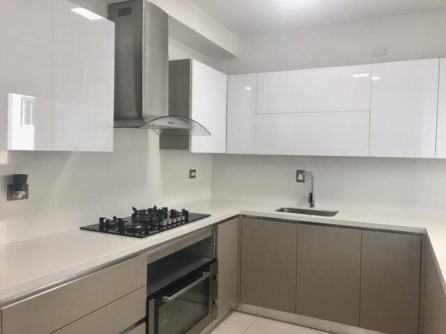 Apartamento Panama>Panama>Costa del Este - Alquiler:2.300 US Dollar - codigo: 19-6329