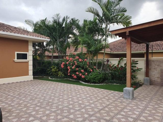 Casa Panama>Panama>Costa Sur - Venta:495.000 US Dollar - codigo: 19-6340