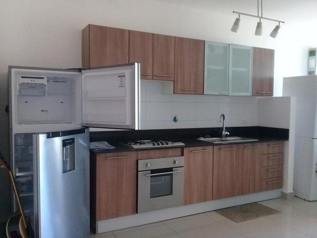 Apartamento Panama>Panama>San Francisco - Alquiler:1.050 US Dollar - codigo: 19-6352
