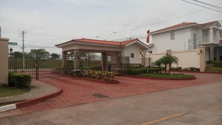 Casa Panama>La chorrera>Chorrera - Alquiler:800 US Dollar - codigo: 19-6355