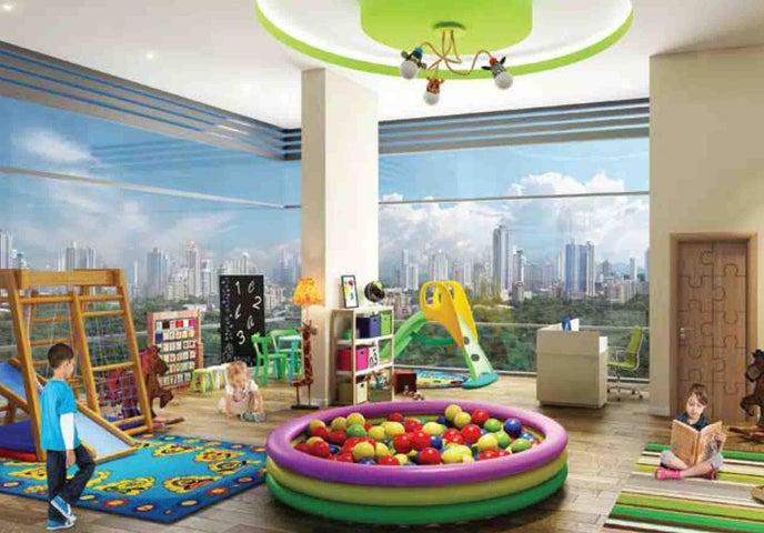Apartamento Panama>Panama>El Cangrejo - Venta:243.825 US Dollar - codigo: 19-6361