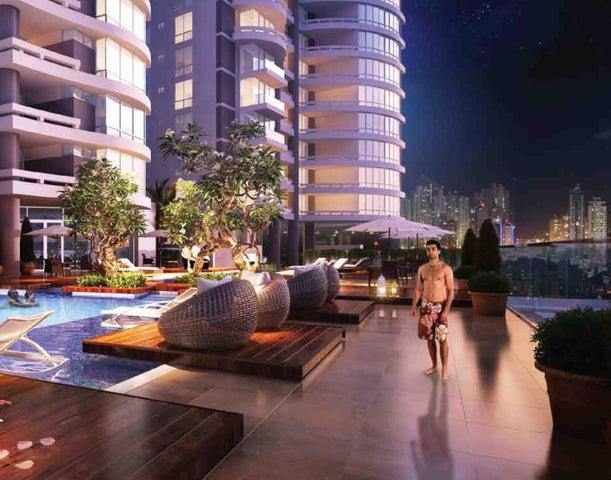 Apartamento Panama>Panama>El Cangrejo - Venta:290.275 US Dollar - codigo: 19-6369