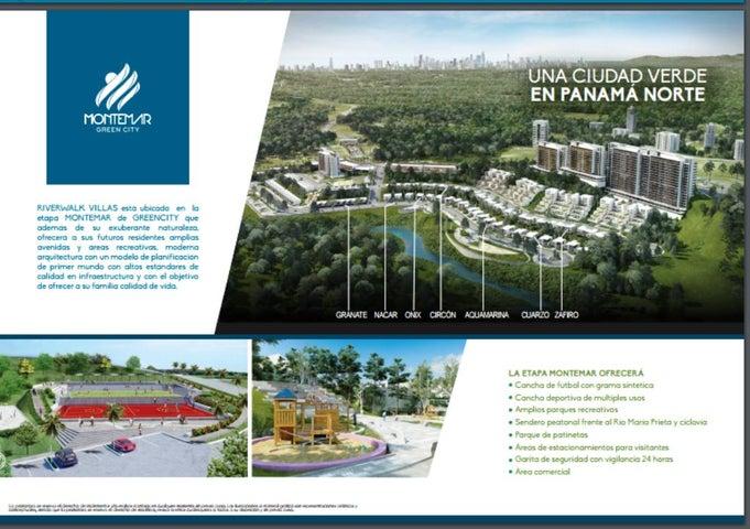 Casa Panama>Panama>Las Cumbres - Venta:308.000 US Dollar - codigo: 19-6372