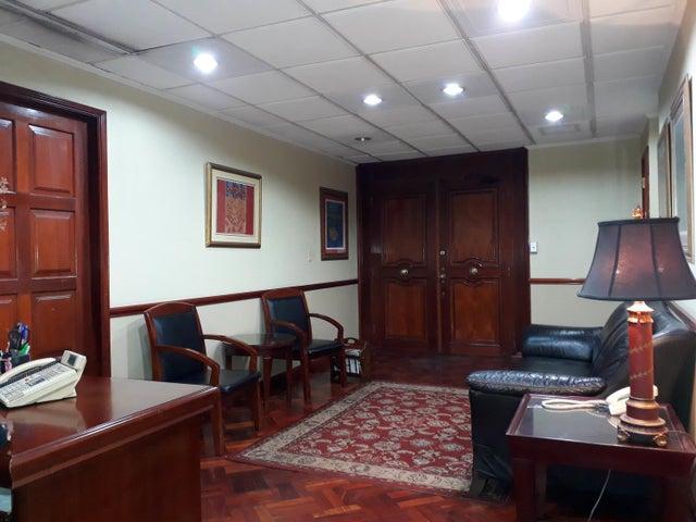 Oficina Panama>Panama>Marbella - Alquiler:4.750 US Dollar - codigo: 19-6374