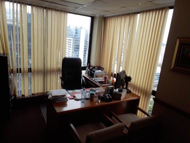 Oficina Panama>Panama>Marbella - Venta:600.000 US Dollar - codigo: 19-6375