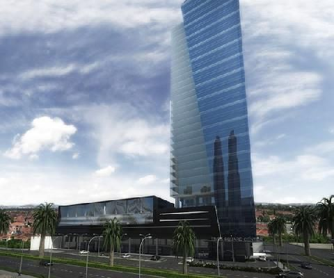 Oficina Panama>Panama>Costa del Este - Alquiler:1.620 US Dollar - codigo: 19-6380