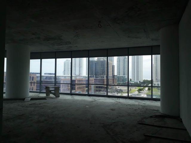 Oficina Panama>Panama>Costa del Este - Venta:435.000 US Dollar - codigo: 19-6385