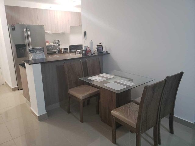 Apartamento Panama>Panama>Via España - Venta:160.000 US Dollar - codigo: 19-6388