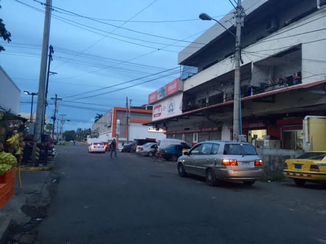Terreno Panama>Panama>Juan Diaz - Alquiler:5.000 US Dollar - codigo: 19-6391