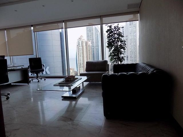 Oficina Panama>Panama>Punta Pacifica - Venta:780.000 US Dollar - codigo: 19-6398