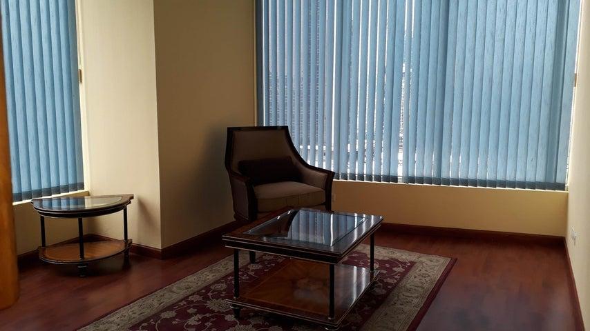 Oficina Panama>Panama>Bellavista - Alquiler:1.300 US Dollar - codigo: 19-6408