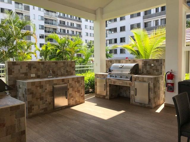Apartamento Panama>Panama>Panama Pacifico - Alquiler:750 US Dollar - codigo: 19-6413