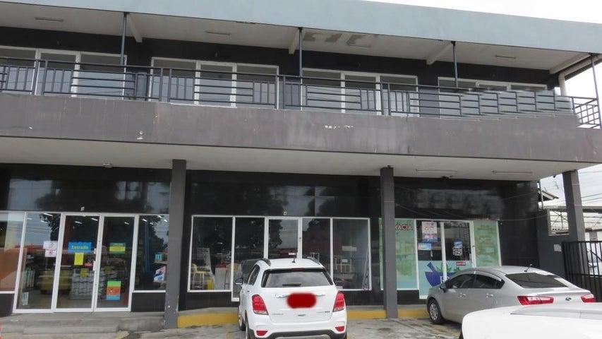Local comercial Panama>Panama>Juan Diaz - Alquiler:1.400 US Dollar - codigo: 19-6423