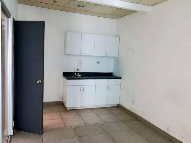 Oficina Panama>Panama>Marbella - Alquiler:4.050 US Dollar - codigo: 19-6422