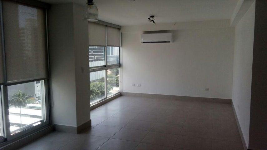 Apartamento Panama>Panama>Obarrio - Alquiler:1.275 US Dollar - codigo: 19-6440