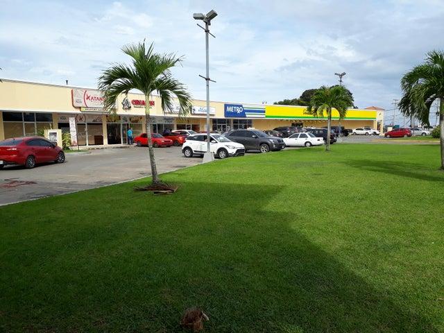 Casa Panama>La chorrera>Chorrera - Venta:191.678 US Dollar - codigo: 19-6484
