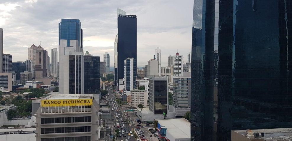 Oficina Panama>Panama>Obarrio - Venta:1.700.000 US Dollar - codigo: 19-6485