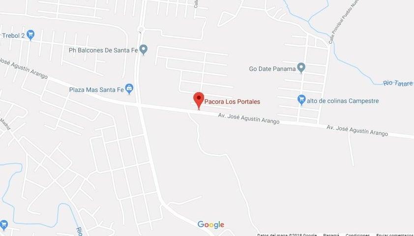 Terreno Panama>Pacora>Paso Blanco - Venta:5.799.000 US Dollar - codigo: 19-6488