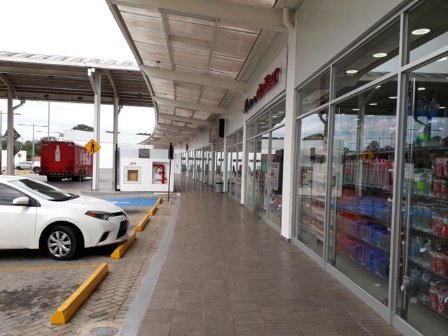 Local Comercial Panama>Panama Oeste>Arraijan - Alquiler:10.000 US Dollar - codigo: 19-6490