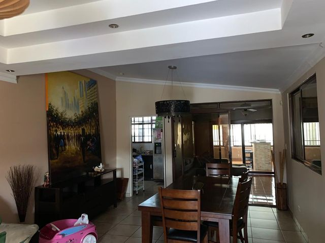 Casa Panama>San Miguelito>Brisas Del Golf - Alquiler:1.200 US Dollar - codigo: 19-6521