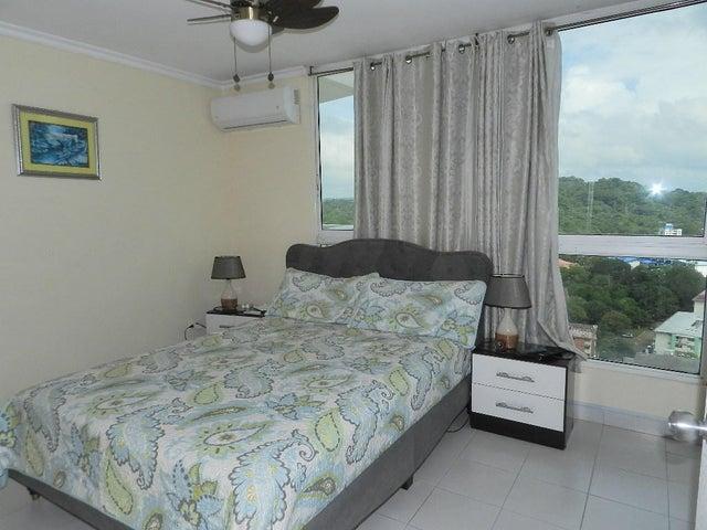 Apartamento Panama>Panama>Edison Park - Alquiler:950 US Dollar - codigo: 19-6457