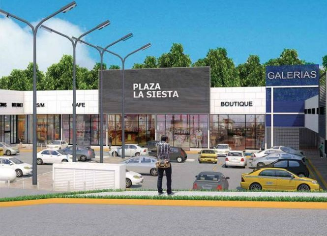 Local comercial Panama>Panama>Tocumen - Venta:249.150 US Dollar - codigo: 19-6555