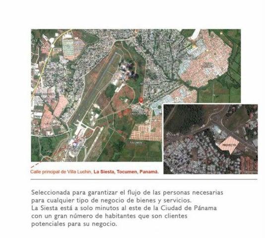 Local comercial Panama>Panama>Tocumen - Venta:263.450 US Dollar - codigo: 19-6560
