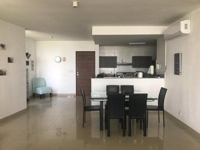 Apartamento Panama>Panama>Costa del Este - Alquiler:1.450 US Dollar - codigo: 19-6578