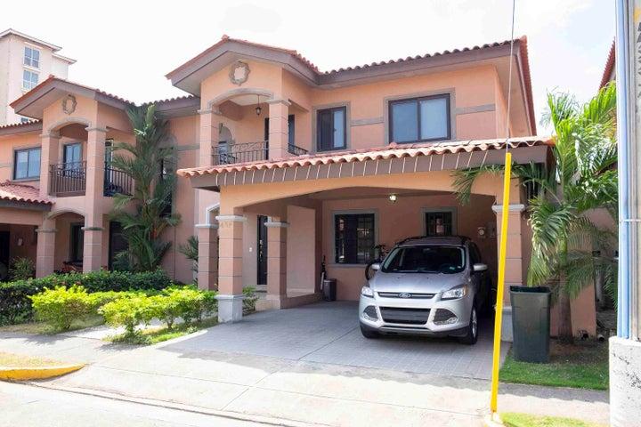 Casa Panama>Panama>Versalles - Alquiler:1.350 US Dollar - codigo: 19-6628