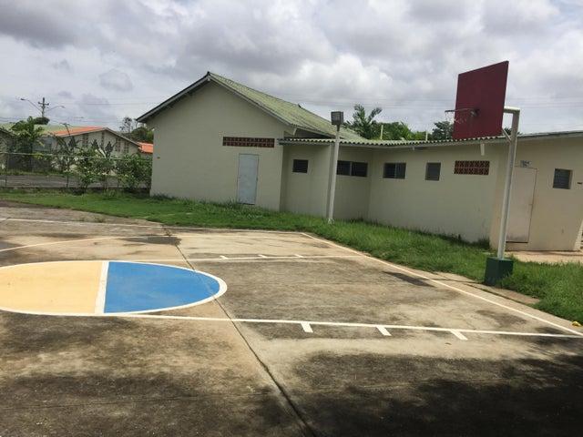Casa Panama>La chorrera>Chorrera - Alquiler:650 US Dollar - codigo: 19-6643