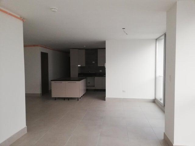 Apartamento Panama>Panama>Obarrio - Alquiler:1.300 US Dollar - codigo: 19-6655