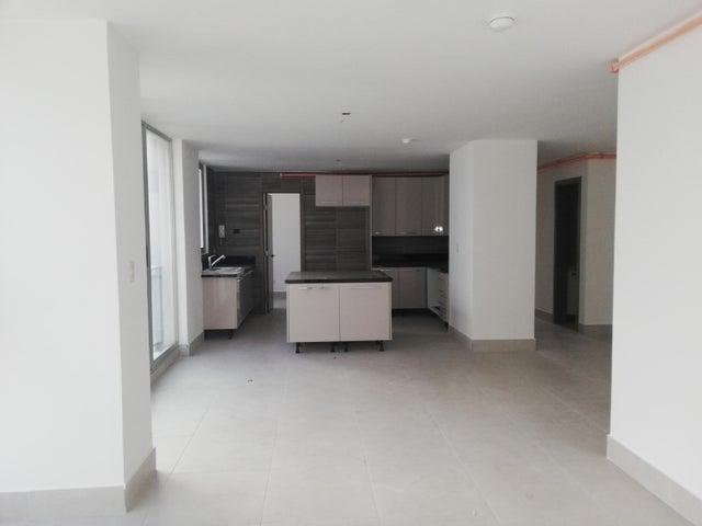 Apartamento Panama>Panama>Obarrio - Alquiler:1.400 US Dollar - codigo: 19-6656