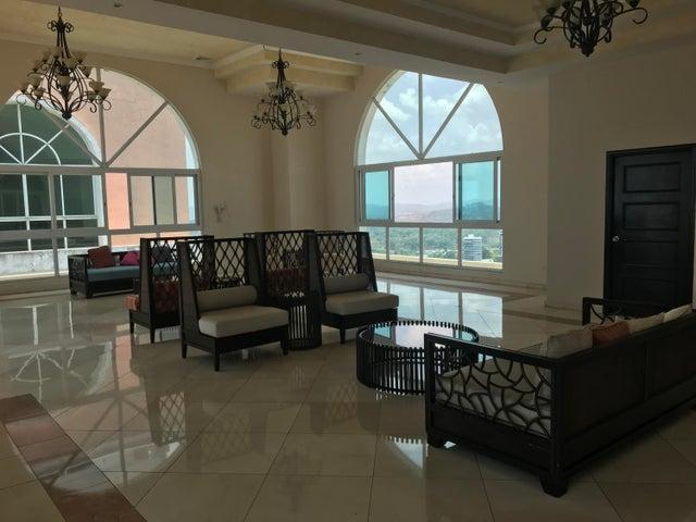 Apartamento Panama>Panama>Avenida Balboa - Alquiler:1.400 US Dollar - codigo: 19-6672