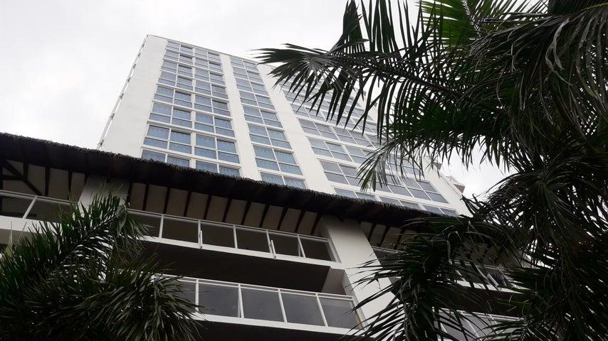 Apartamento Panama>San Carlos>San Carlos - Venta:110.000 US Dollar - codigo: 19-6542
