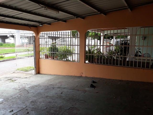 Casa Panama>Panama>Juan Diaz - Alquiler:875 US Dollar - codigo: 19-6690