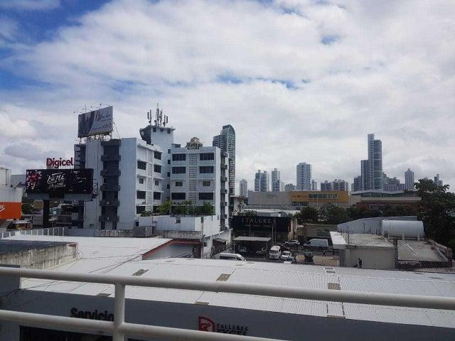 Apartamento Panama>Panama>Bellavista - Alquiler:950 US Dollar - codigo: 19-6697