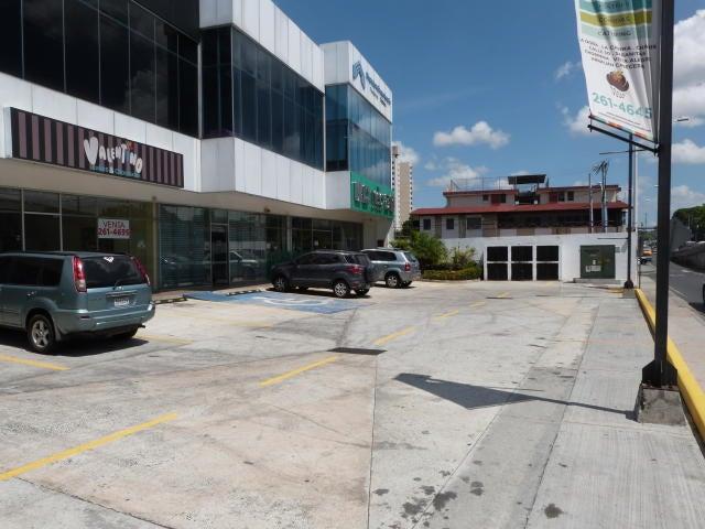 Oficina Panama>Panama>Chanis - Alquiler:800 US Dollar - codigo: 19-6710