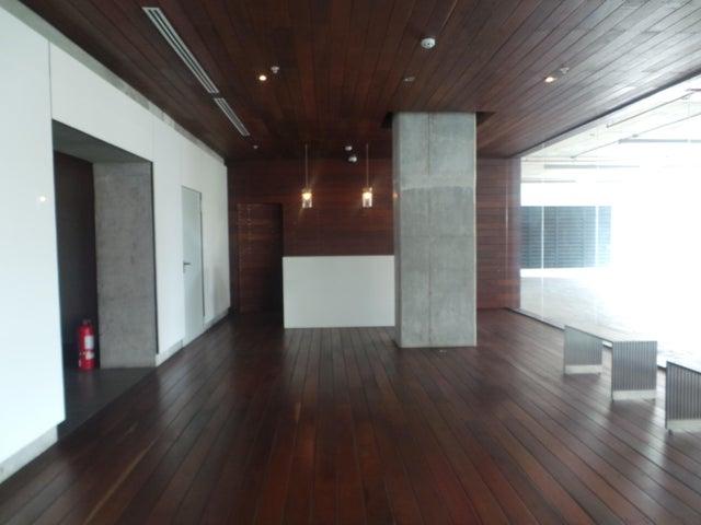 Oficina Panama>Panama>San Francisco - Venta:871.000 US Dollar - codigo: 19-6715