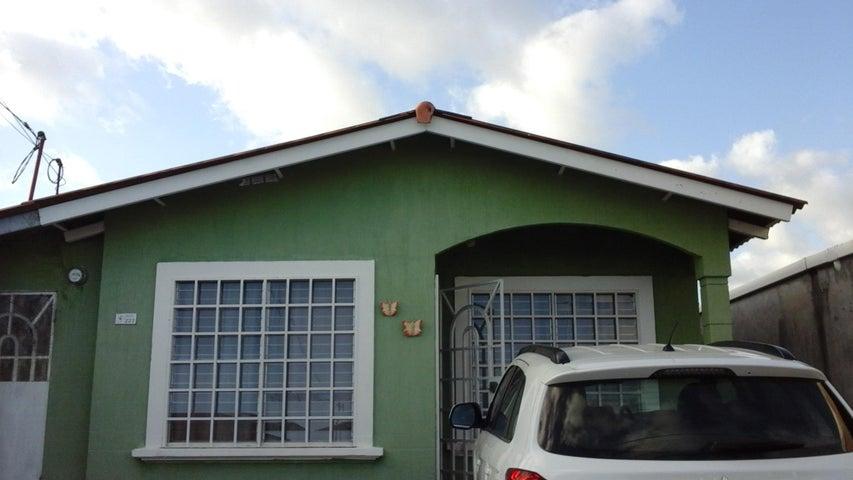 Casa Panama>Panama>Don Bosco - Alquiler:675 US Dollar - codigo: 19-6720