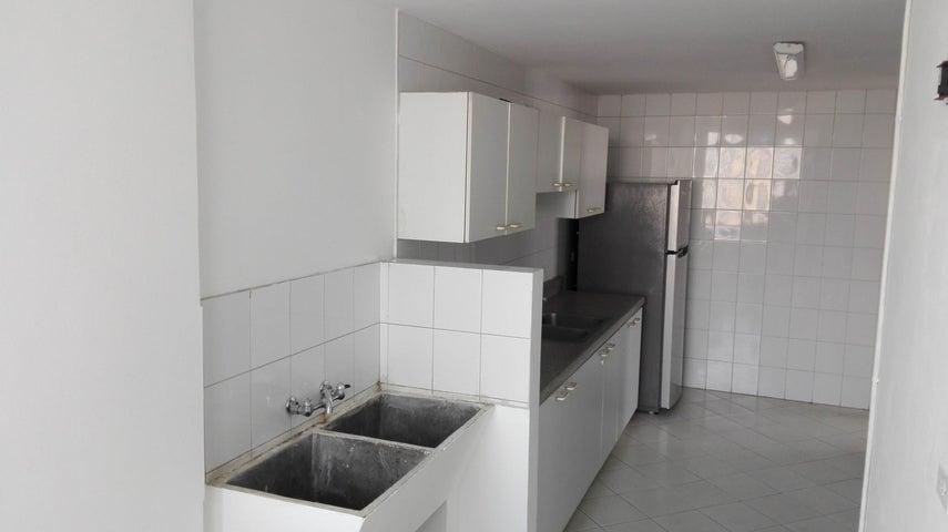 Apartamento Panama>Panama>Paitilla - Alquiler:1.100 US Dollar - codigo: 19-6726
